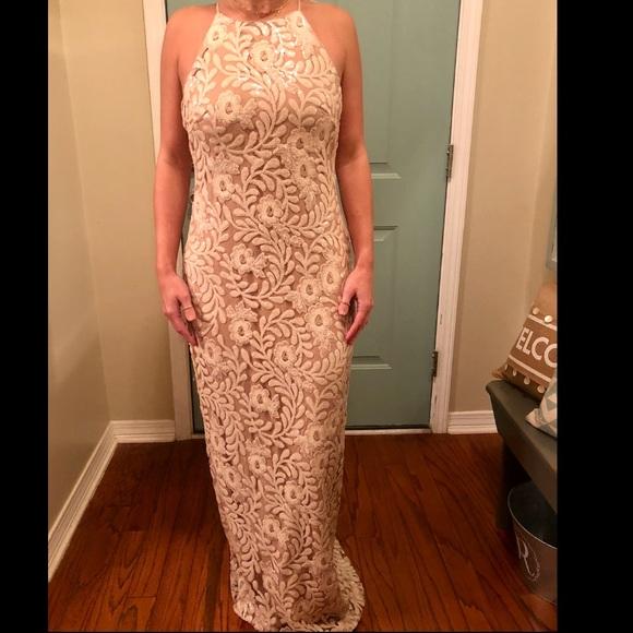 Badgley Mischka Dresses & Skirts - Formal dress
